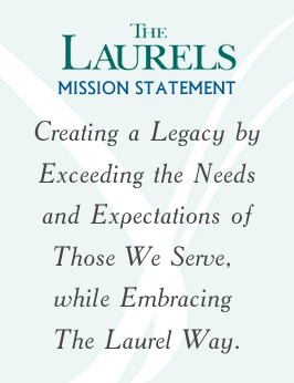 The Laurels Mission Statement